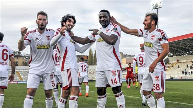 12. Hafta Beşiktaş - Sivasspor