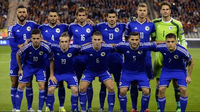 Bosna Hersek Mili Takımı