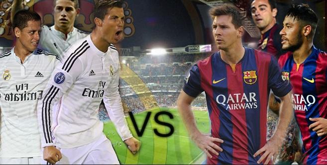 Christiano Ronaldo - Lionel Messi Hangisi Kazanacak ?