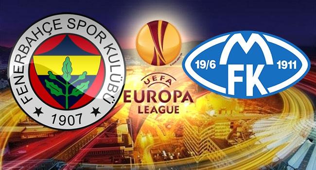 Moldel - Fenerbahçe Bets10 Maç Tahmini. Molde - Fenerbahçe Maçı Trt 1' de.