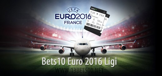 Bets10 Euro 2016 Ligi