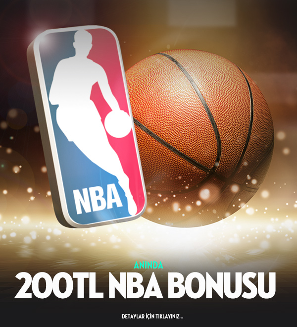 Bets10 NBA Bonusu