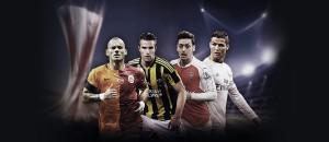 Şampiyonlar Ligi ve Avrupa Ligi Bonusu