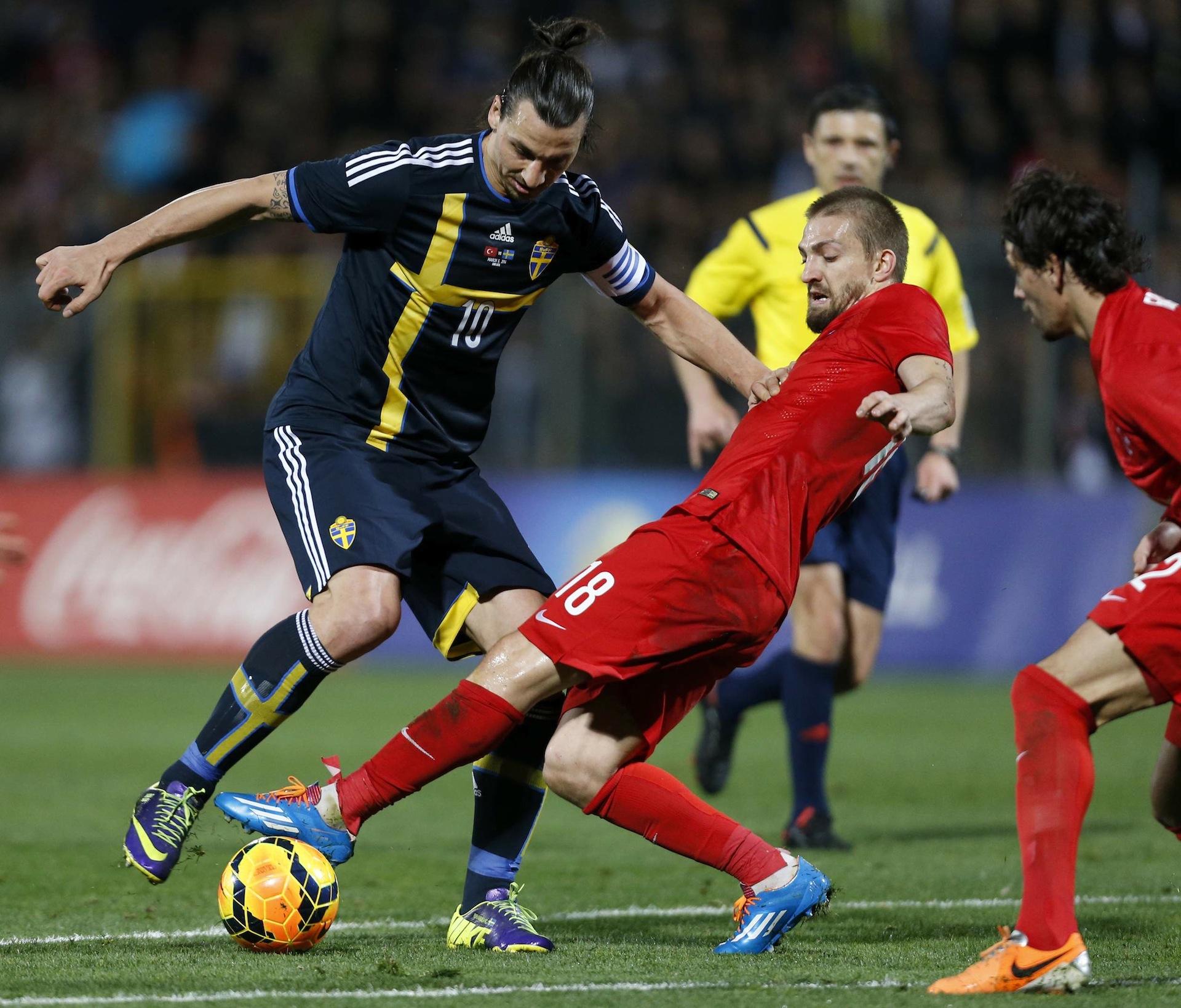 Türkiye - İsveç Hazırlık Maçı Bahis Tahmini ve Bets10 Oranları