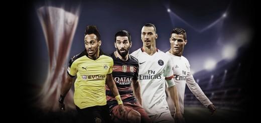 Bets10 dan Avrupa Kupalarına 200 TL Bonus