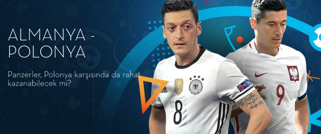 İngiltere Galler Ukrayna Kuzey İrlanda Almanya Polonya Euro 2016 16 Haziran 2016