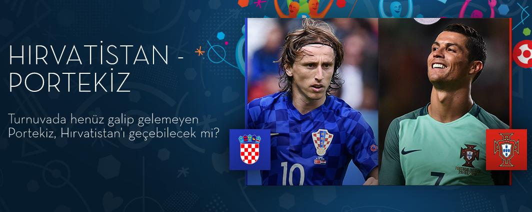 Euro 2016 Son 16 Turu Günün Maçları 25 Haziran 2016