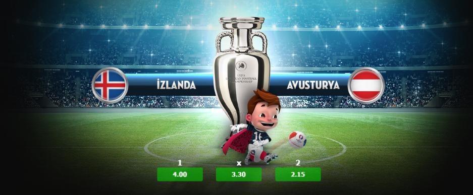 Euro 2016 Günün  Maçları 22 Haziran 2016
