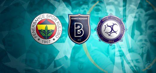 Bets10 Canlı Bahis - Shakhtar Donetsk Medipol Başakşehir Maçı