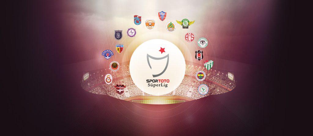Türkiye Süper Ligine Anında 200 TL Bonus