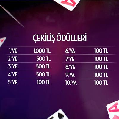 Bets10 Canlı Casinodan 10 kişiye 3100 TL
