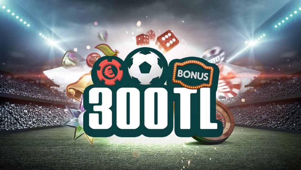 Sezon Ortası Bonusu 300 TL