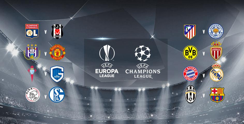 Avrupa Kupalarına Anında 200 TL Bonus