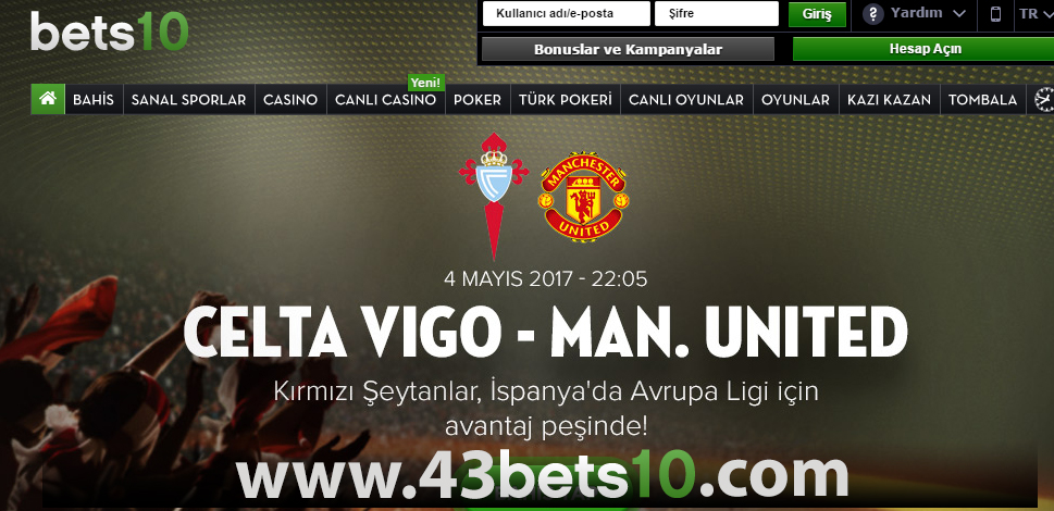 43Bets10.Com 43 Bets10 Yeni Adres