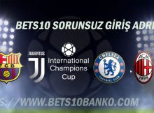 Bets10 Sorunsuz Giriş Adresi